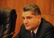 Премьер-министр республики Армения Тигран Саркисян