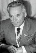 Конструктор автоматического оружия Михаил Калашников