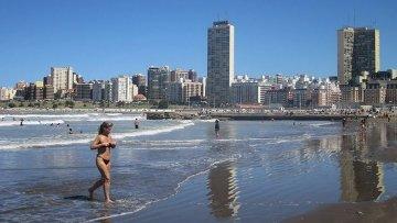 Лето в Аргентине