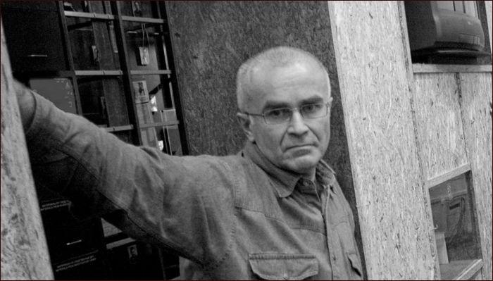 Андрей Миронов в Сахаровском Центре