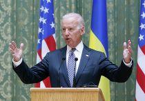 Визит вице-президента США Джозефа Байдена в Киев