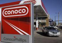 Автозаправка Conoco Phillips в Денвере