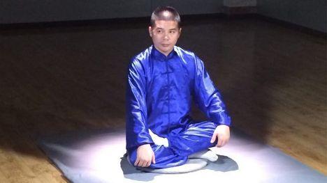"""Чжан Сяохан – хранитель традиций китайских боевых искусств """"Чжансань"""""""