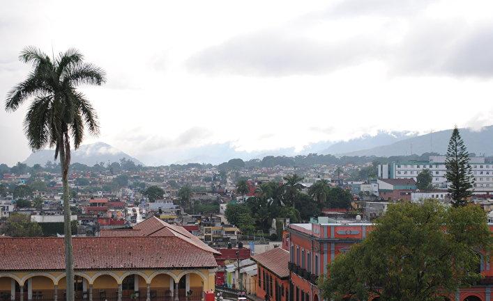 Кордоба, Мексика, штат Веракрус