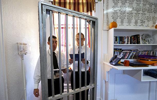 Реабилитационный центр Peer 1 в Денвере