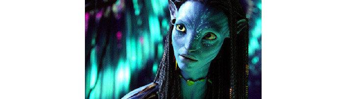 кадр из фильма Аватар