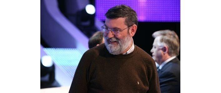 Обозреватель португальской газеты Público Мильязеш Жозе Мануэль Пинту
