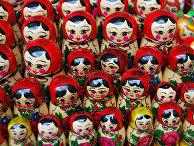 Продажа сувениров в Москве