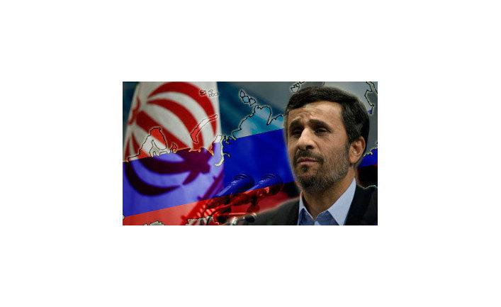 Иран и Россия обмениваются резкими уколами в связи с санкциями