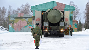 Тейковское ракетное соединение в Ивановской области