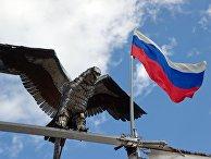 Военно-патриотический парк в Крыму
