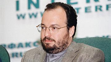 Ген.директор Совета по национальной стратегии С.Белковский