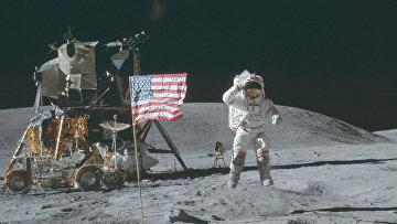 Миссия «Аполлона-16»