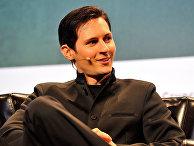 Генеральный директор и соучредитель Telegram Павел Дуров