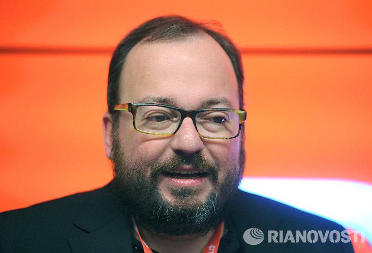 Политолог Станислав Белковский
