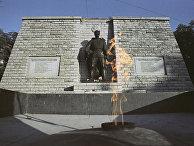 Памятник советским воинам-освободителям Таллина