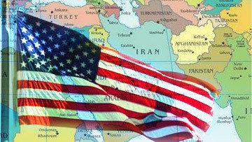 США и Ближний Восток