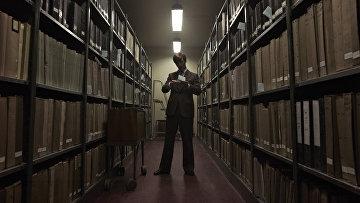 Кадр из фильма «Шпион, выйди вон!»