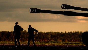 Открытие Международного военно-технического форума «АРМИЯ-2016»