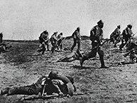 Первая мировая война 1914-1918 годов