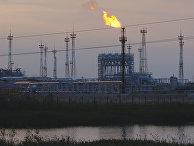 Объект ДНС - 3Н ОАО «Юганскнефтегаз»