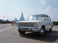 """Автомобиль """"ВАЗ 2101"""""""