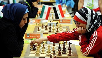 Шахматный турнир для женщин в Гуанчжоу