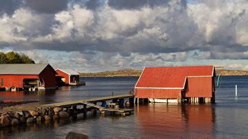 Аландские острова, Финляндия