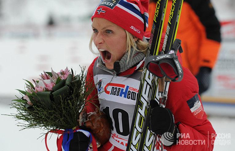 Тереза Йохауг