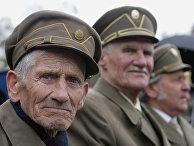 Мероприятия в честь годовщины УПА во Львове