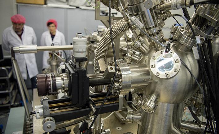 Наноцентр национального исследовательского ядерного университета «МИФИ» в Москве