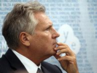 Бывший президент Польши Александр Квасьневский