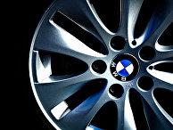 Колесо автомобиля BMW