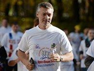 Глава Екатеринбурга, председатель Екатеринбургской городской Думы Евгений Ройзман