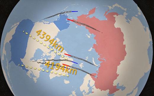 Россия vs США: ядерное противостояние
