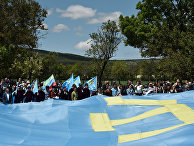 Бальбек: устранены препятствия для возвращения всех крымских татар