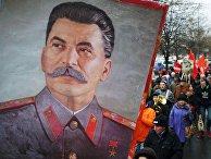 Мероприятия, посвященные 99-й годовщине Октябрьской революции, в регионах России