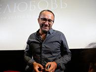 Режиссер Андрей Звягинцев представил фильм «Нелюбовь» в Новосибирске