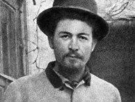Русский писатель Антон Чехов