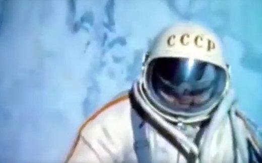 Удивительные факты о космической программе СССР