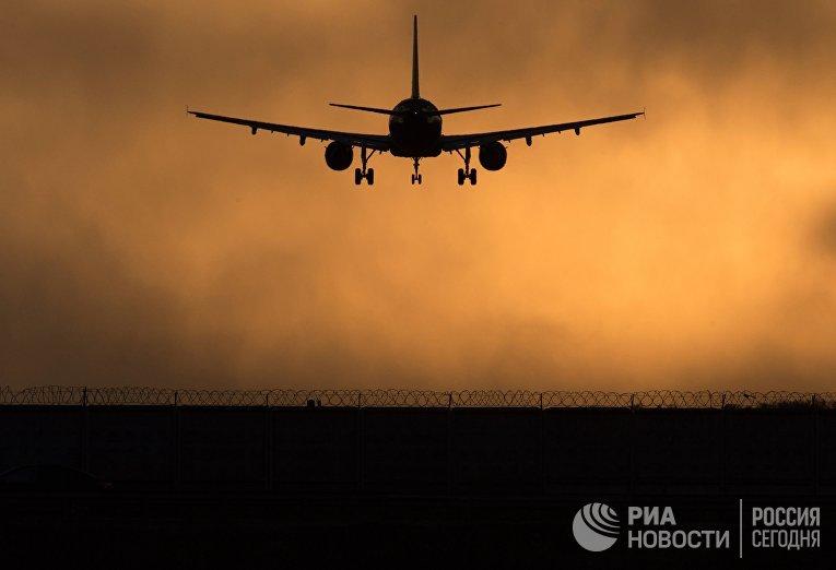 Аэропорты Москвы и Московской области