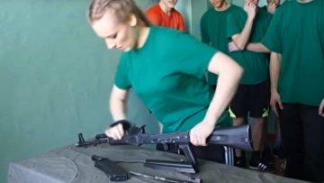 Иностранцы о России: АКМ вместо треугольных оладушков