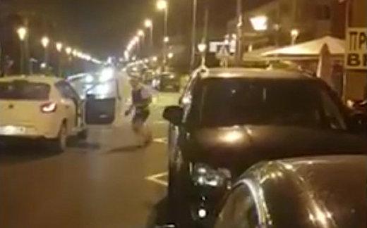 Перестрелка и смерть пятого террориста в Камбрильсе