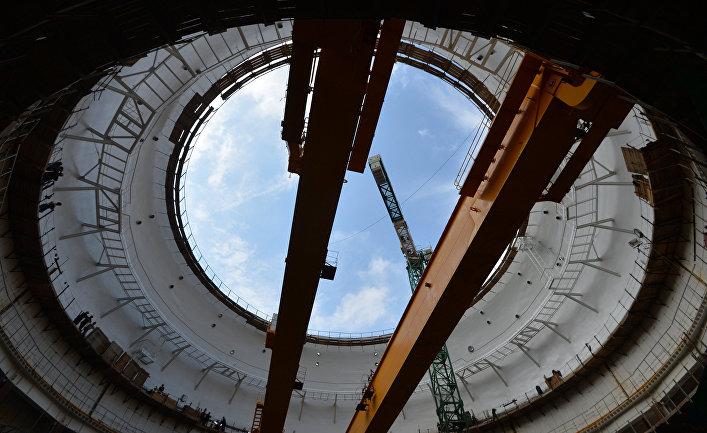 Белорусская АЭС