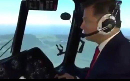 Украинский депутат потопил российский авианосец