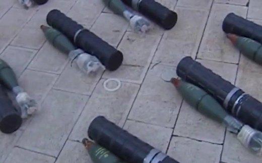 Как «коалиция» поддерживает террористов