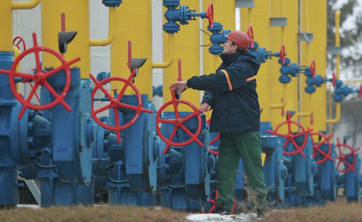 Боярская газокомпрессорная станция