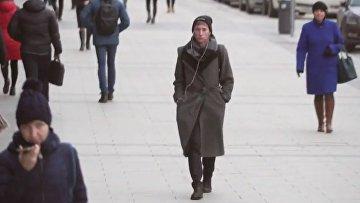 Как русская мода завоевывает мир