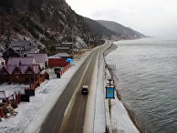 10 000 км по России