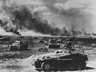 2-я танковая группа генерала Гейнца Гудериана